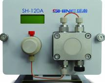 High pressure infusion pump (peek)