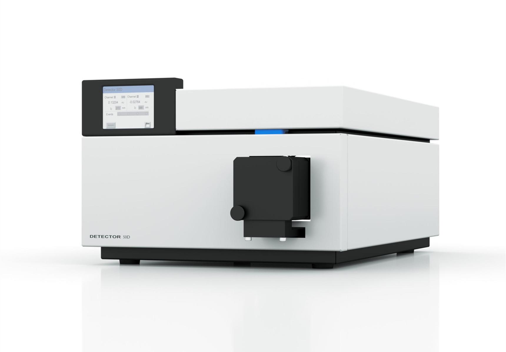UV/VIS Detector