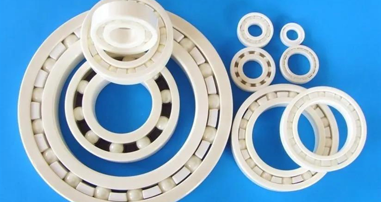 Silicon nitride is an important new structural ceramic material with high strength, especially hot pressed silicon nitride, which is one of the hardest materials in the world. Silicon nitride is highly resistant to high temperature. It can keep its streng