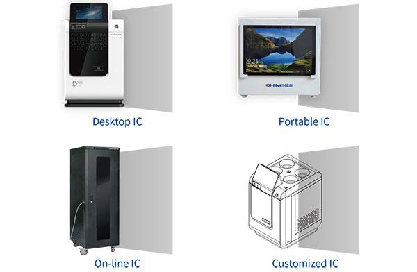 4 series IC