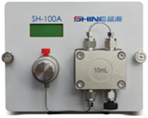High pressure infusion pump (stainless steel)