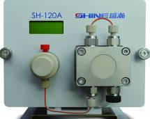 High pressure infusion pump (peek)
