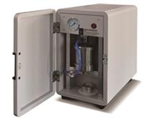 Automatic pressure filter