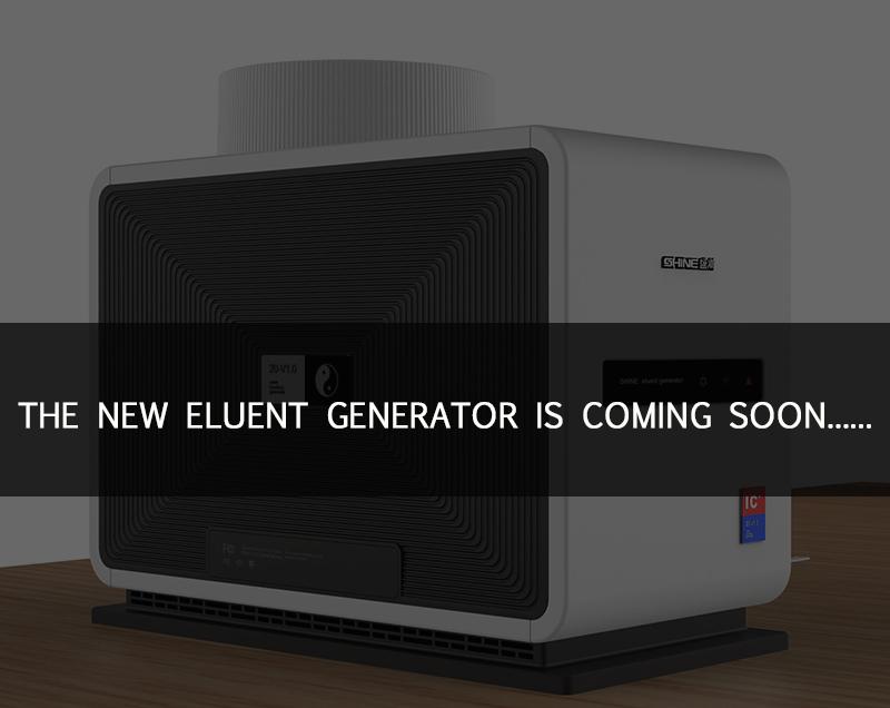 Eluent Generator